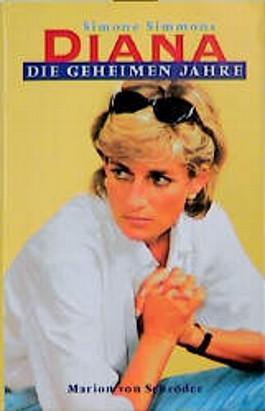 Diana, Die geheimen Jahre