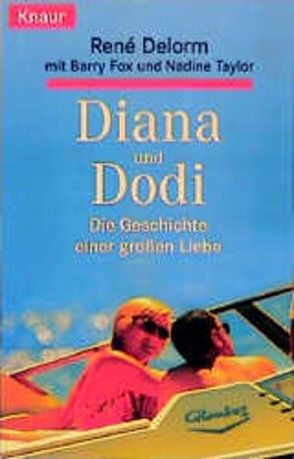Diana und Dodi