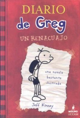 Diario de Greg / Diary of a Wimpy Kid