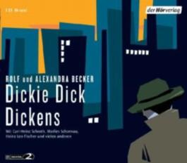 Dickie Dick Dickens