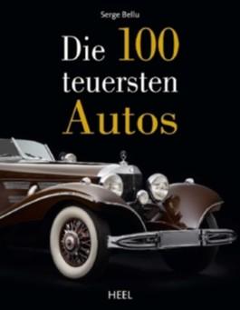 Die 100 teuersten Autos