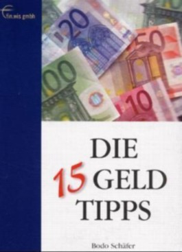 Die 15 Geld-Tipps