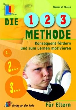 Die 1-2-3-Methode für Eltern
