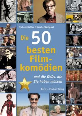 Die 50 besten Filmkomödien