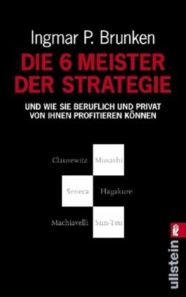 Die 6 Meister der Strategie
