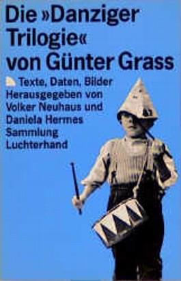 Die' Danziger Trilogie' von Günter Grass (7442 203)