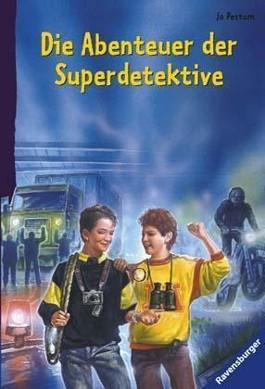 Die Abenteuer der Superdetektive