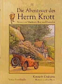 Die Abenteuer des Herrn Krott
