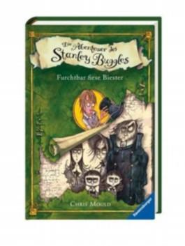 Die Abenteuer des Stanley Buggles 4: Furchtbar fiese Biester