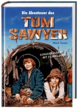 Die Abenteuer des Tom Sawyer (Filmbuch)