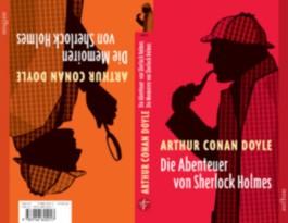 Die Abenteuer von Sherlock Holmes / Die Memoiren von Sherlock Holmes