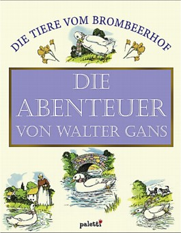 Die Abenteuer von Walter Gans