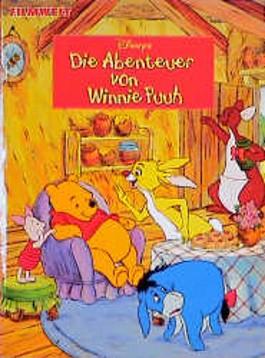 Die Abenteuer von Winnie Puuh