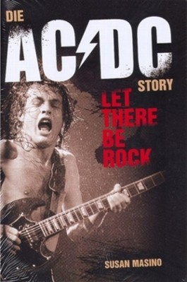 Die AC/DC Story-Let there be rock (deutsch)