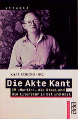 Die Akte Kant
