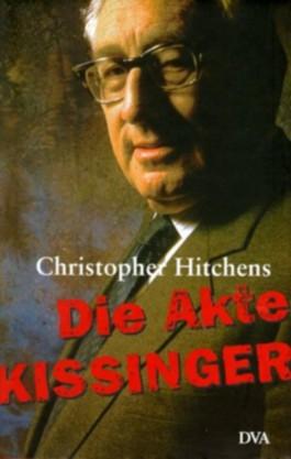 Die Akte Kissinger