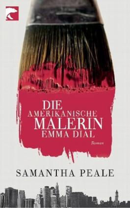 Die amerikanische Malerin Emma Dial