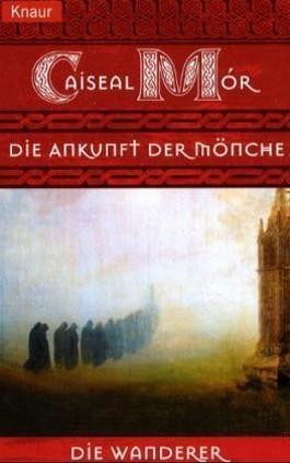 Die Ankunft der Mönche