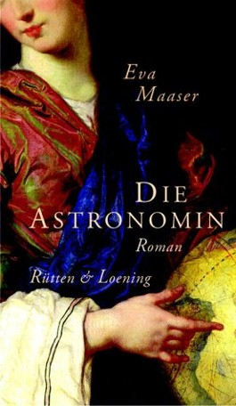 Die Astronomin