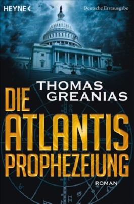 Die Atlantis-Prophezeiung