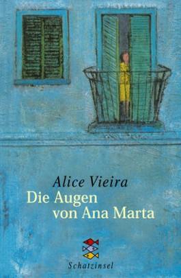 Die Augen von Ana Marta