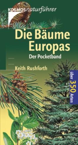 Die Bäume Europas