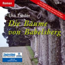 Die Bäume von Babelsberg