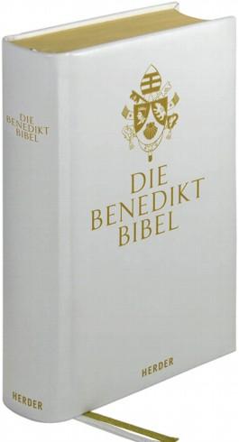Die Benedikt-Bibel