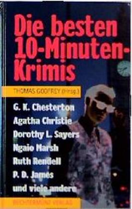 Die besten 10- Minuten- Krimis