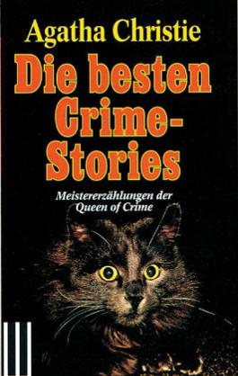 Die besten Crime-Stories