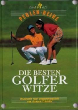 Die besten Golferwitze