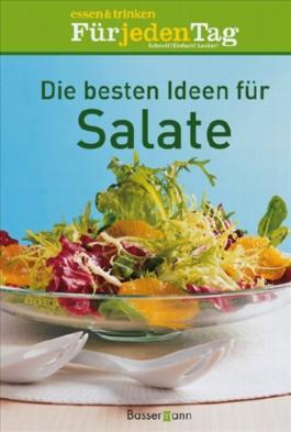 Die besten Ideen für Salate