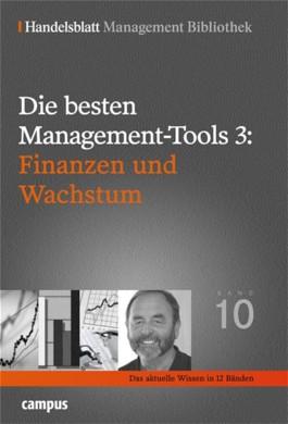 Die besten Management-Tools: Finanzen und Wachstum