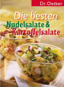 Die besten Nudelsalate & Kartoffelsalate