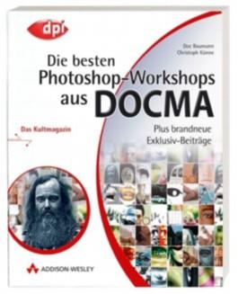 Die besten Photoshop-Workshops aus DOCMA