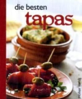 Die besten Tapas