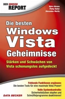 Die besten Windows Vista-Geheimnisse