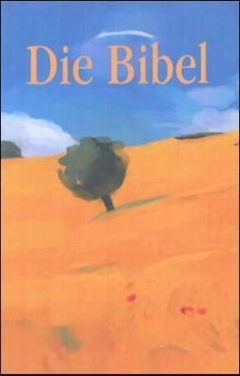 Die Bibel (revid. Elberfelder Bibel), Taschen-Sonderausg. Baum