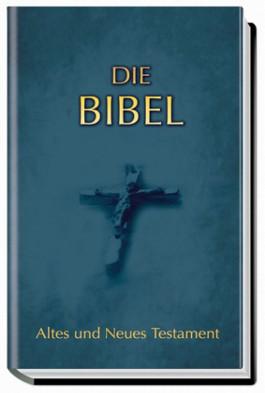 Die Bibel, revidierte Elberfelder Übersetzung