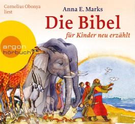 Die Bibel für Kinder neu erzählt
