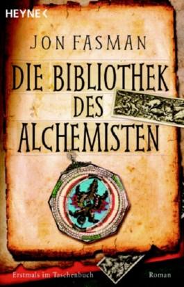 Die Bibliothek des Alchemisten