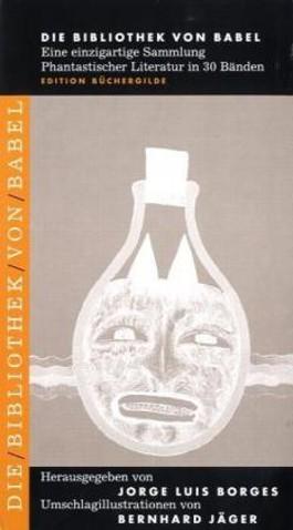 Die Bibliothek von Babel, 5 Staffeln (30 Bde.)