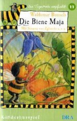 Die Biene Maja, Hörspiel