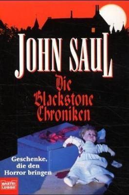Die Blackstone Chroniken