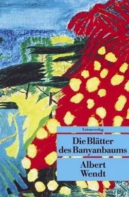 Die Blätter des Banyanbaums