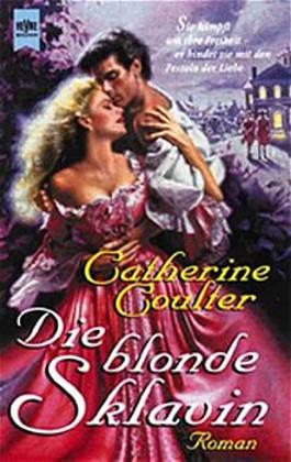 Die blonde Sklavin