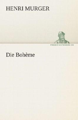 Die Bohème