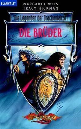 Die Legenden der Drachenlanze 1. Die Brüder