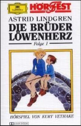 Die Brüder Löwenherz Folge.1