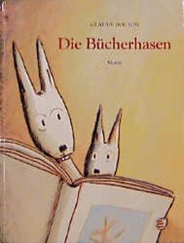 Die Bücherhasen